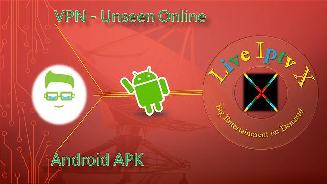 Unseen Online APK
