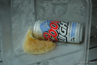 beer, coors light