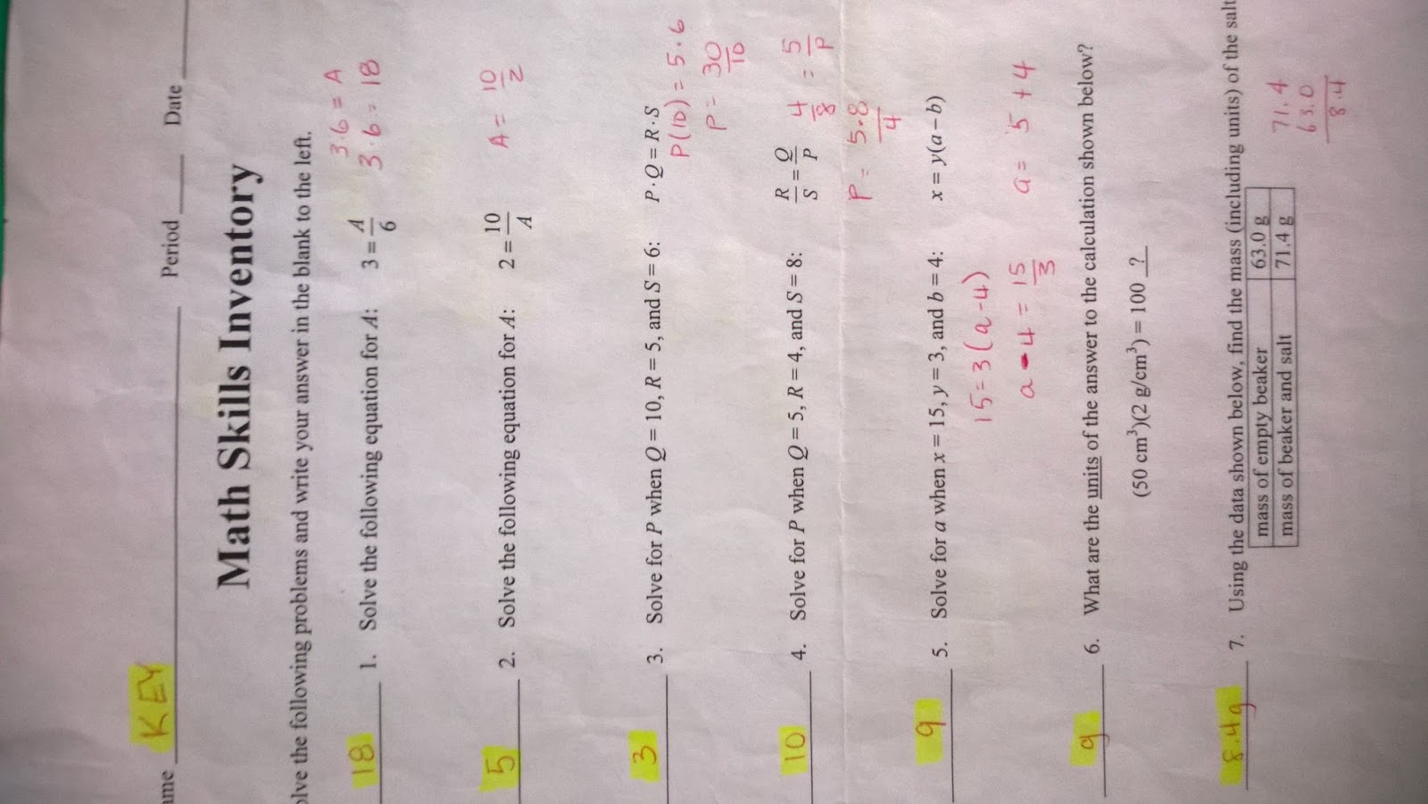 Chemistry Gay Lussac's Law Gas Laws with 2 examples Homework Tutor