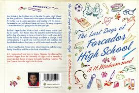 detailed chapters summary of jamb 2015 novel the last days at Forcados high school