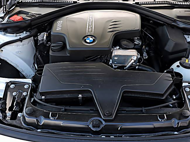 2016 BMW 328i xDrive Sports Wagon Review