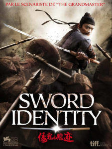 The Sword Identity 2011 Dual Audio 480p 350MB BRRip x264