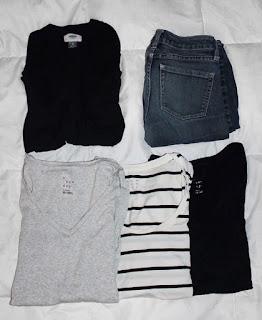 Minimalist Fall Capsule Wardrobe ideas