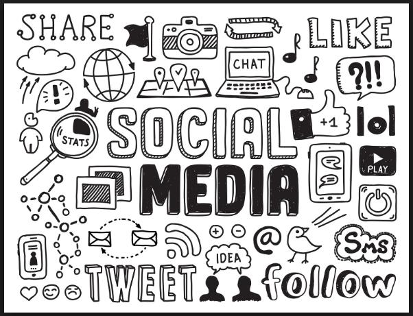Manfaat Media Sosial Bagi Kehidupan