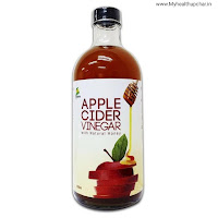 Saaf twacha k liye apple cyder vinegar k upyog-Apple Cider Vinegar For Clear Skin