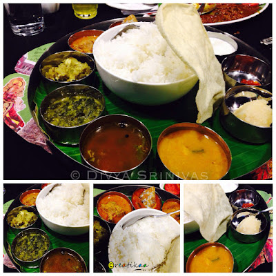 nellai xpress meals