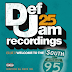 Def Jam 25 Vol. 9 (Welcome To The South)