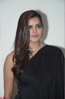 Pavani Reddy in Black Saree Sleeveless Choli ~  Exclusive 59.JPG