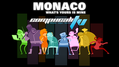 Monaco Whats Yours is Mine PC Full Game