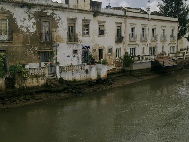 Portogallo case sul fiume