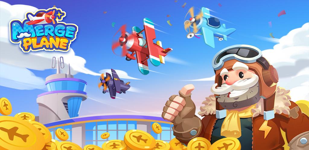Merge Plane - 1.4.2 - Mod Money, Gem