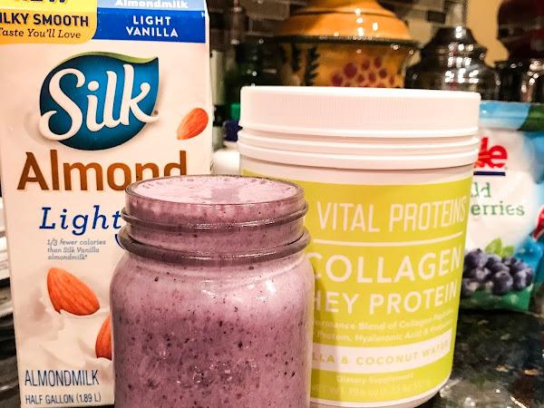 Vital Proteins Whey Collagen Protein Powder