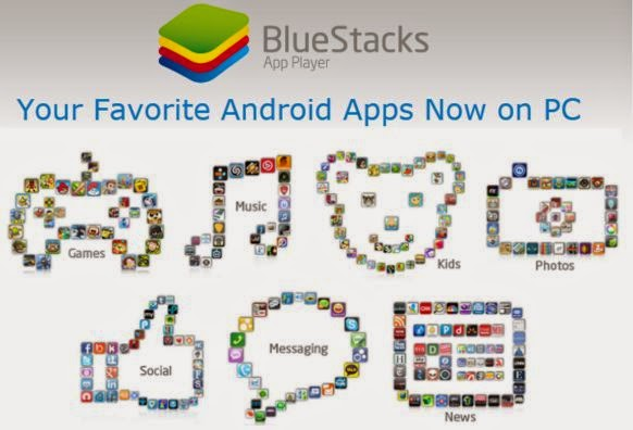 Bluestack for PC, download Bluestack free pc