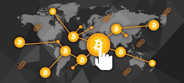 Perusahaan China Menggelontorkan $20 Milyar Untuk Bitcoin