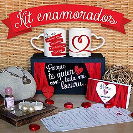 Ideas de regalos para san valentin tanto para mujeres como for Regalos diferentes para hombres