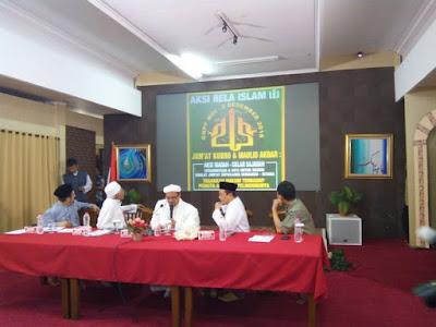 Dilarang Kapolri, GNPF MUI Tetap Demo 2 Desember