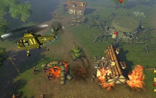 Hills Of Glory 3D Full Version