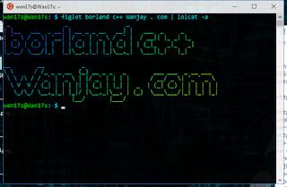 Menentukan Luas,Keliling Lingkaran dan Segitiga menggunakan Borland C++