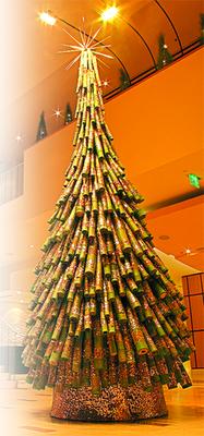 Eat My Sweet Dust Eco Alternatives To The Christmas Tree
