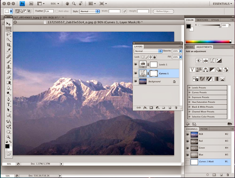 photoshop cs4 mac