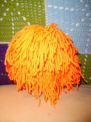 Free Crochet Pattern Little Lion Amigurumi (With Pants!)