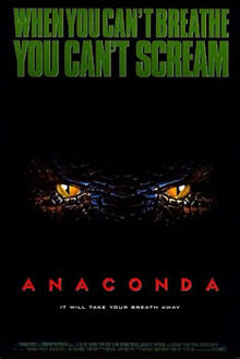 Sinopsis Film Anaconda