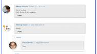 নতুন CSS স্টাইল ব্লগস্পট ব্লগের কমেন্ট বক্স যুক্ত করুন !!