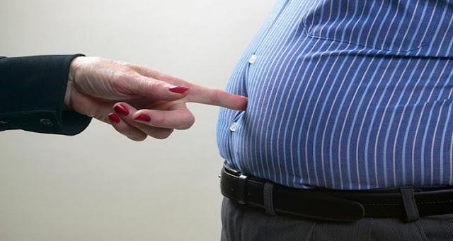 عشبه ذكرها الله في كتابه العزيز تعالج السمنة وتخلصكم من الدهون في 60 يوما