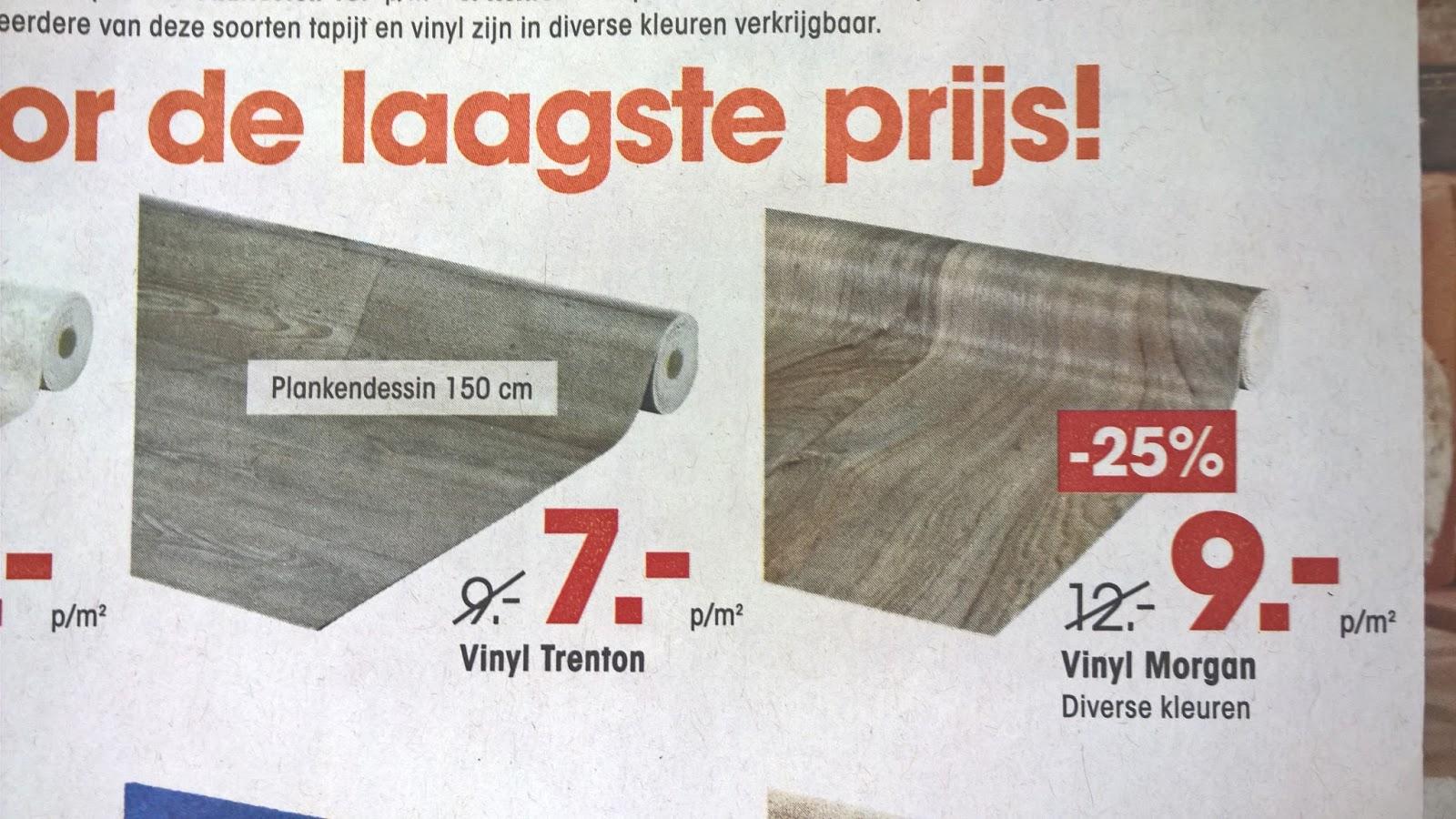 Goedkope Vloerbedekking Vinyl : Goedkope vloer vinyl