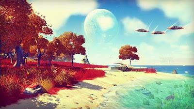 No Man's Sky - שחרור המשחק למחשב האישי נדחה בשלושה ימים