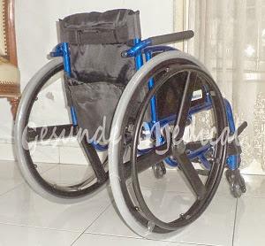 dimana cari kursi roda fs721l 36