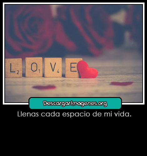 Enviar mensajes de amor.
