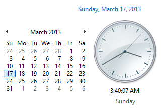Convert Date/Time for given Timezone - java