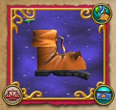 Ol' Boot
