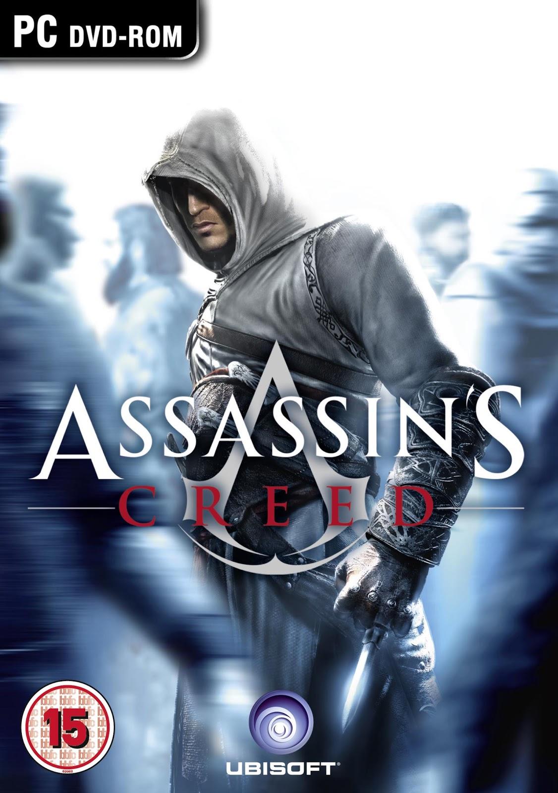 assassins creed torrent патч