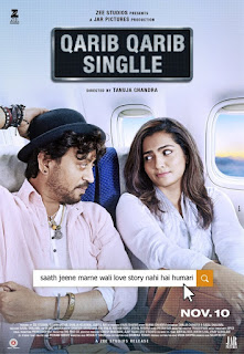 Qarib Qarib Singlle Budget, Screens & Box Office Collection India, Overseas And WorldWide