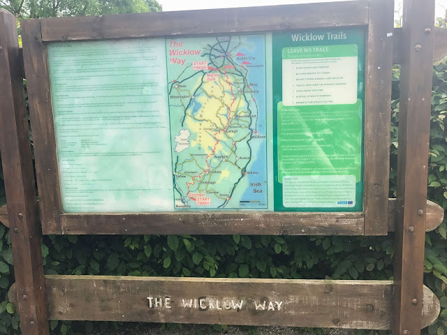 Wicklow Way Start