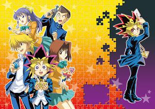 Yu-Gi-Oh! Zero – Todos os Episódios