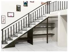 model keramik tangga minimalis