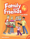 TRỌN BỘ FAMILY AND FRIEND 4