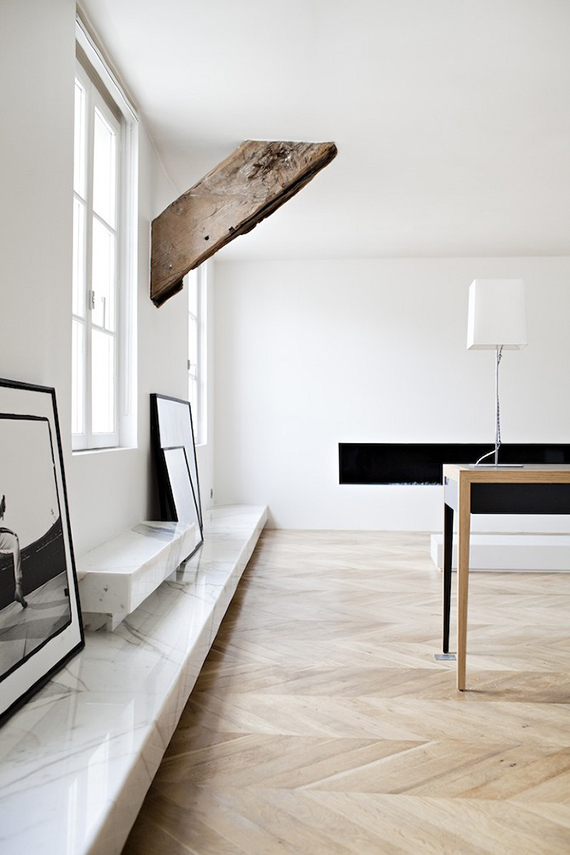 vosgesparis: A beautiful white design apartment in Paris on fabric paris, food paris, photography paris, painting paris, restaurants paris, schools paris, architecture paris, scrapbooking paris, fashion paris,