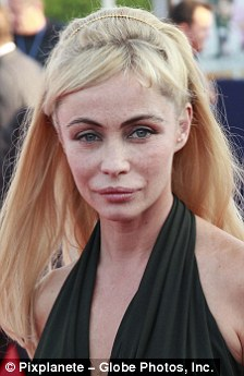 Are mistaken. emmanuelle beart ass