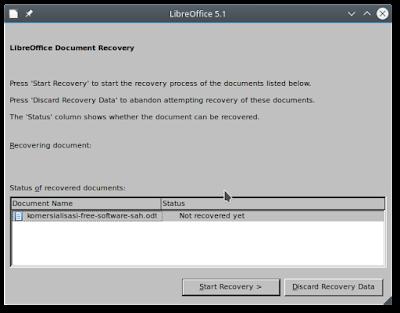 Corrige el aspecto feo GTK de Libreoffice en Plasma 5.10
