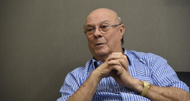 Hipólito hace revelación; dice que Chávez financió campaña de RD en el 2012