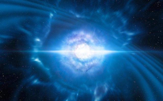 Νέες μυστηριώδεις εκλάμψεις ανίχνευσαν επιστήμονες από τα βάθη του διαστήματος