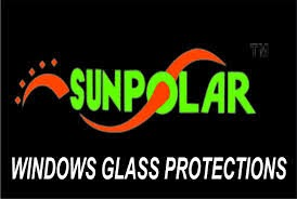 Kaca Film Merk Solar Screen, Sun Polar, Sun Protect