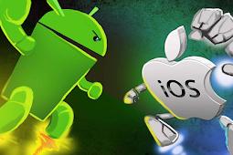 Cara Lengkap Memindahkan/Transfer Semua File & Data dari iPhone (iOS) ke Android