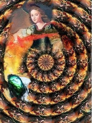 Risultato immagini per Le origini pagane del nostro sentire...