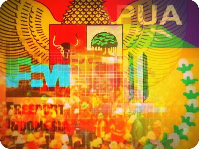 Karyawan PT Freeport Indonesia Diminta Satu Suara