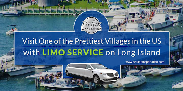 Delux Car Service Long Island
